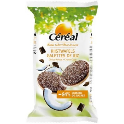 Cereal Choco Kokos...