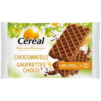 Cereal Chocowafels Suikervrij