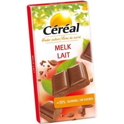 Cereal Chocolade Melk...