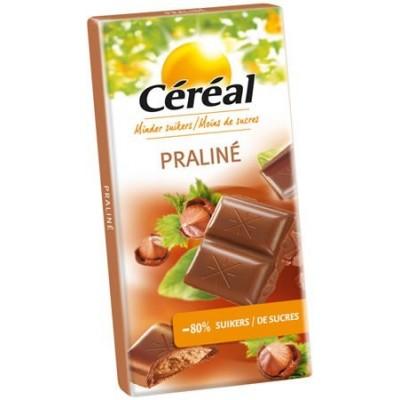 Cereal Chocolade Praline...