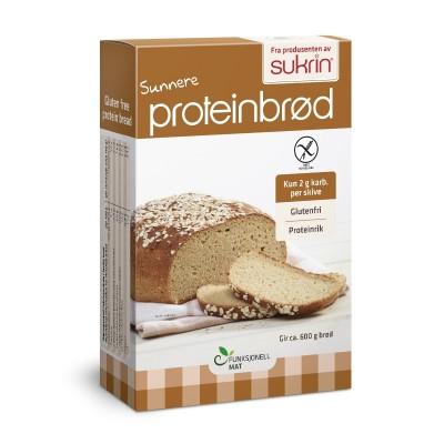 Sukrin Proteine Broodmix
