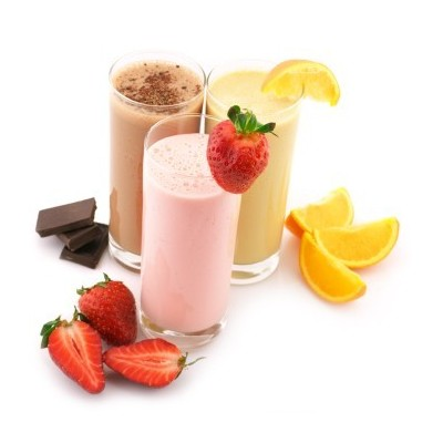 Mix Shake en Desserts 1
