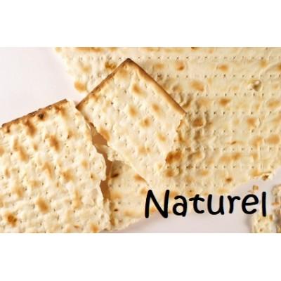 Toast Naturel (matzes)
