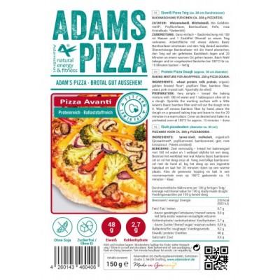 Adams Pizza Avanti