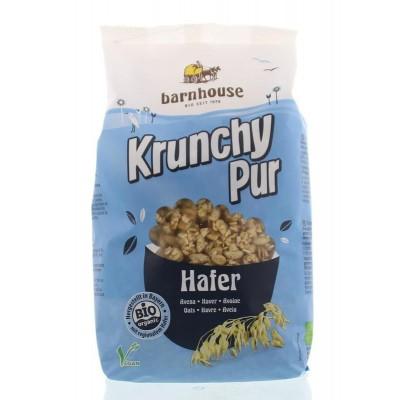 Krunchy Pur Hafer - Granola...