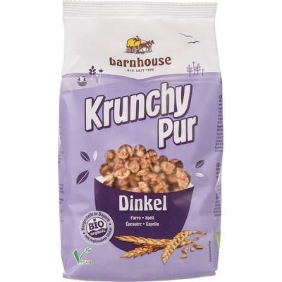 Krunchy Pur Spelt - Granola...