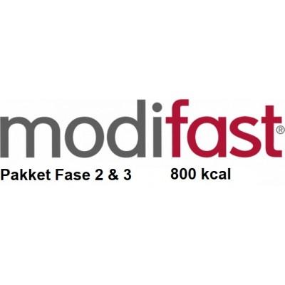 Modifast pakket Fase 2 + 3