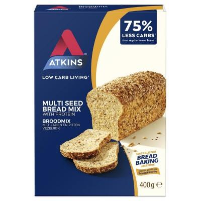 Atkins Broodmix