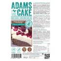 Adam's Cake mix Basis