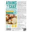 Adams Cake mix Lemon Chia