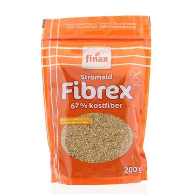 Fibrex Voedingsvezel - Finax