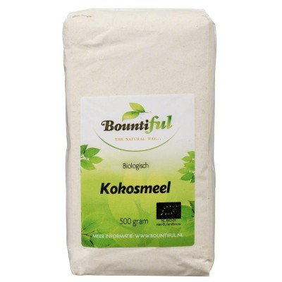 Kokosmeel Bountiful