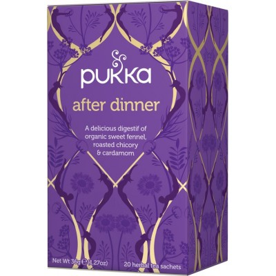 Pukka Thee After Dinner
