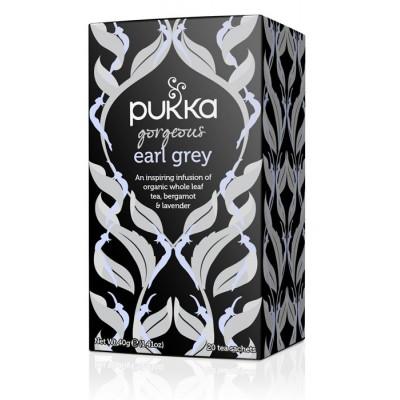 Pukka Thee Gorgeous Earl Grey