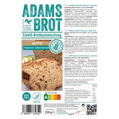 Adam's Brot Gold