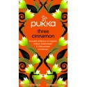 Pukka Thee Three Cinnamon