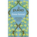Pukka Thee Three Fennel...