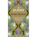 Pukka Thee Three Licorice...