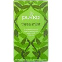 Pukka Thee Three Mint Muntthee