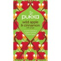 Pukka Thee Wild Apple &...