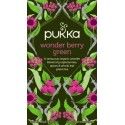 Pukka Thee Wonderberry Green