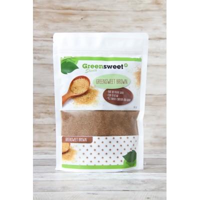 Greensweet Brown Bruine Suiker