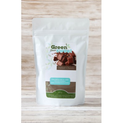 Stevia Chocolade - Greensweet