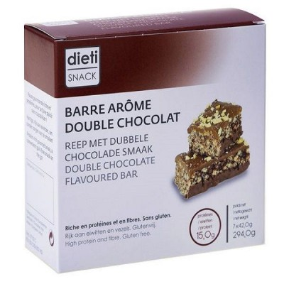 Dietimeal Double Chocolate...