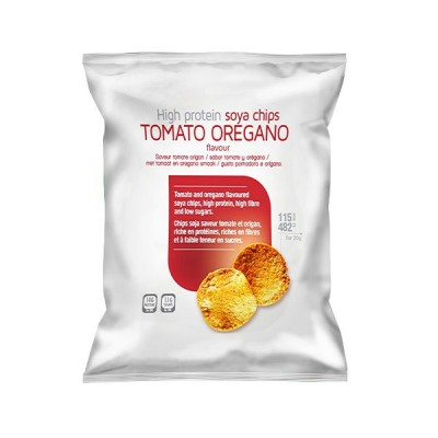 Tomaat Oregano Chips