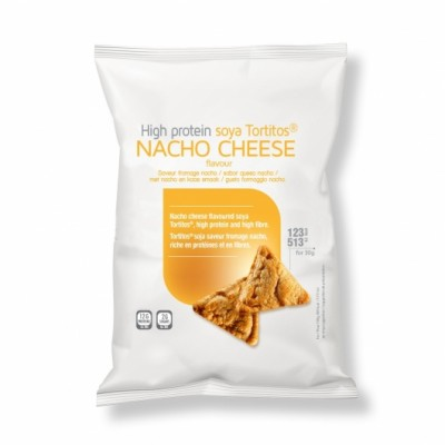 Nacho Chips Cheese