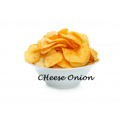 Cheese Onion Chips