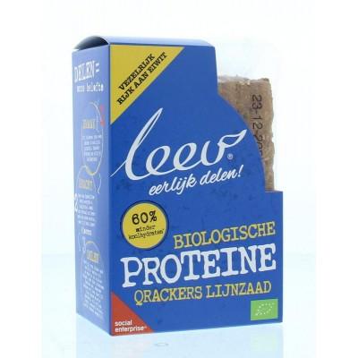 Leev Bio Low Carb Proteine...