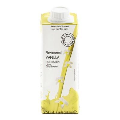 Drinkpakje Vanille