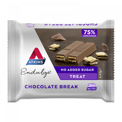 Atkins Endulge Chocolate Break