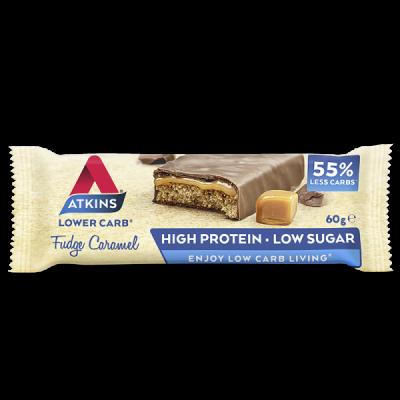 Atkins Fudge Caramel Reep