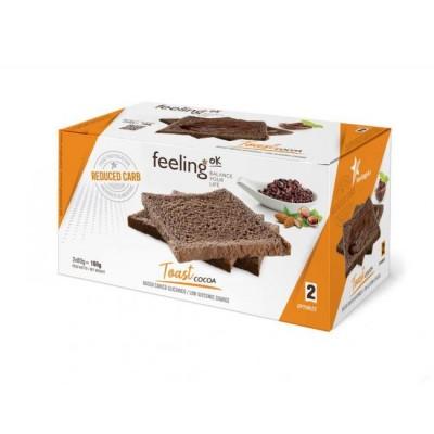 FeelingOk Toast Cacao Optimize