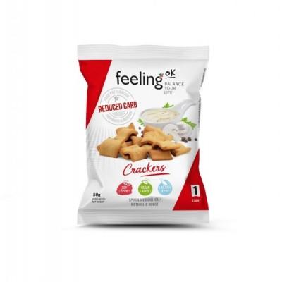FeelingOk Crackers Naturel