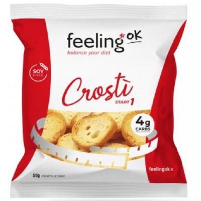 FeelingOk Crosti Toastjes...