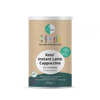 Go-Keto Instant Keto Latte...