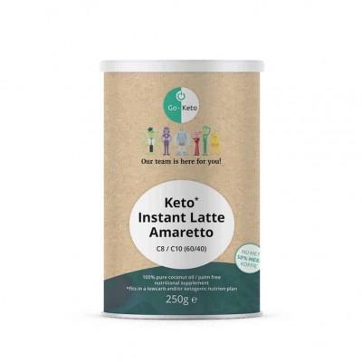 Go-Keto Instant Keto Koffie...