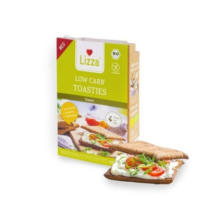 Lizza Low Carb Tosties