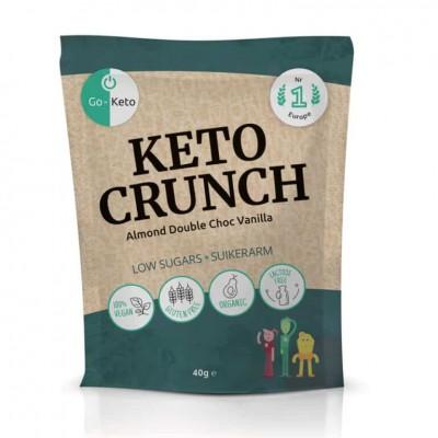 Go-Keto Crunch Almond...