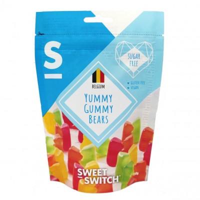 Sweet-Switch Yummy Gummy Bears