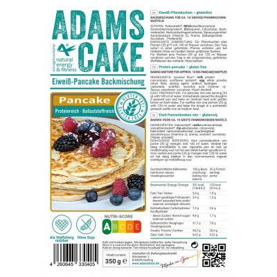 Adam's - Pannenkoek en...