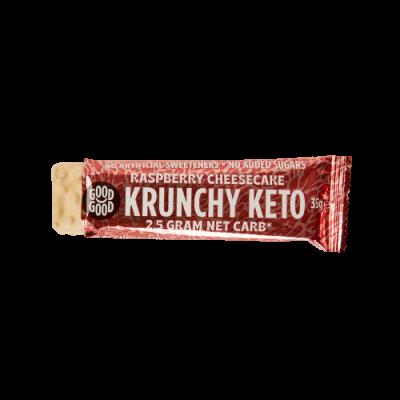 Good Good - Keto Bar...