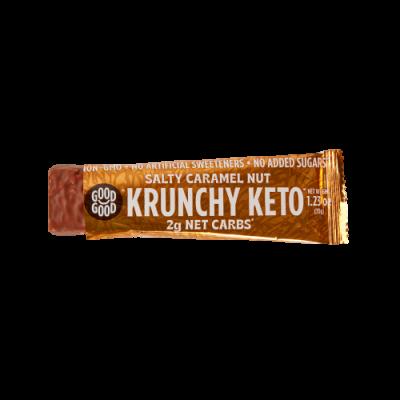 Good Good - Keto Bar Salty...