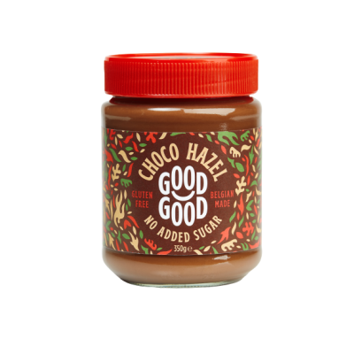 Good Good - Hazelnootpasta