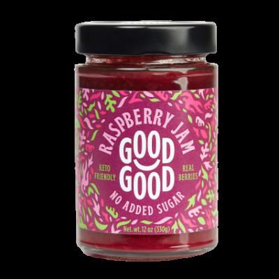 Good Good - Sweet Raspberry...