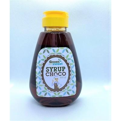 Greensweet Syrup Choco