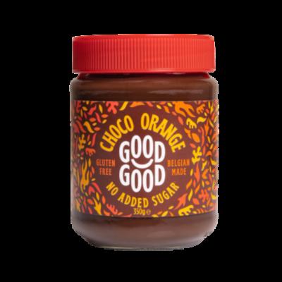 Good Good - Choco Orange...